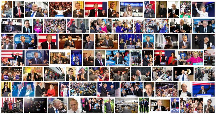 ランハム裕子が見た米大統領選  「型破り」トランプ氏の勝利で終わった米大統領選。初の女性大統領を目指したクリントン氏との間で、11月8日の投開票まで過酷なレースを戦いぬいた。現場に足を運んできた朝日新聞アメリカ社のランハム裕子が撮りためた写真から、歩みを振り返る。 #ランハム裕子 #大統領 #大統領選 #選挙 #朝日新聞