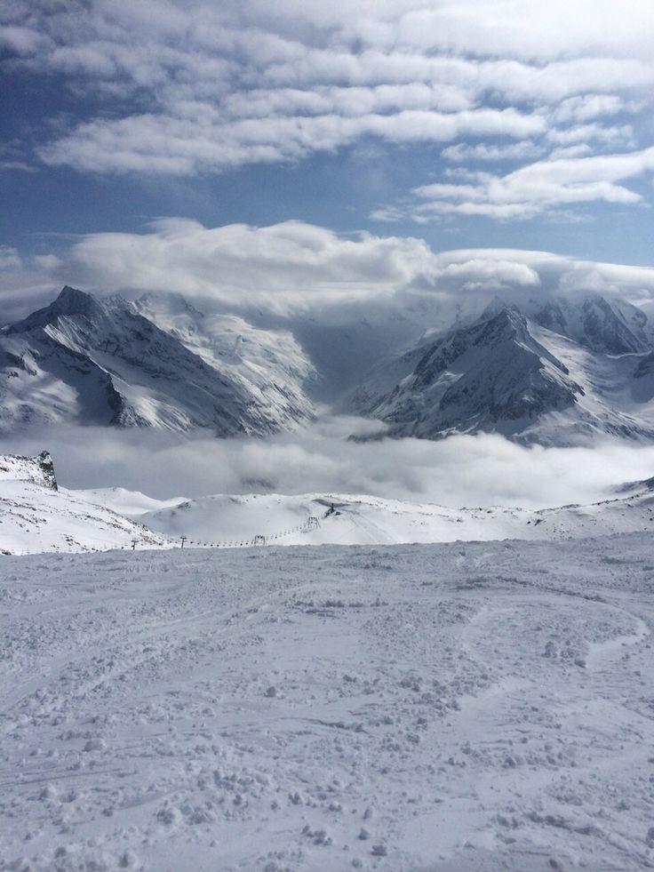 Hintertux Gletscher ❤️