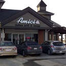 Amici's Italian Restaurant - Best Pizza and Pasta in Calgary