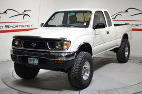 1997 Toyota Tacoma Extra Cab 4X4 in Milwaukie, Oregon