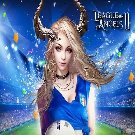 League of Angels II has launched New EST Server Amy and Manannan