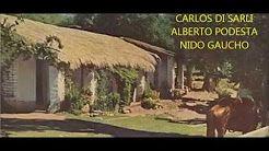 nido gaucho alberto podesta tango - YouTube