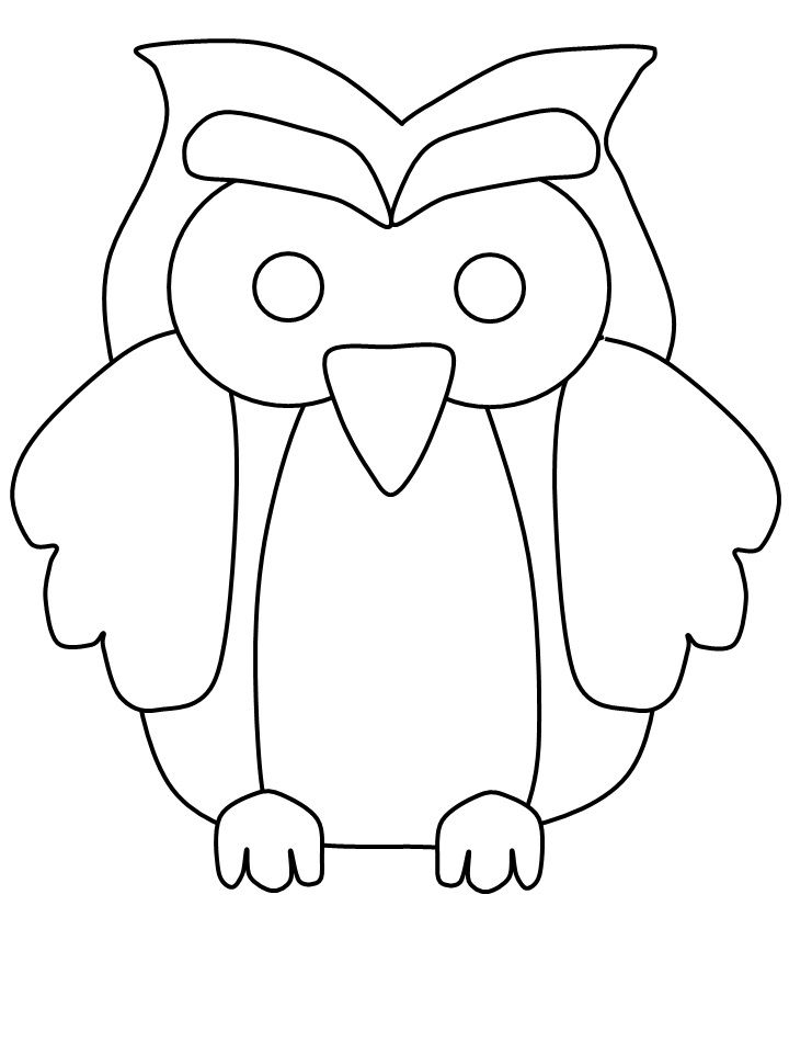 retro owl coloring pages | 894 best images about OWL designs on Pinterest | Vintage ...
