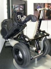 BRAND NEW Segway PT - 0 Miles - Black with full new one year warranty