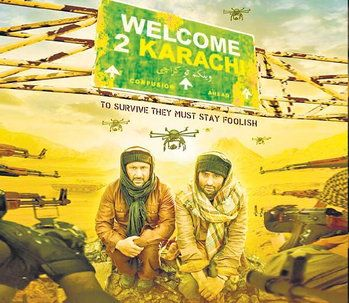 Welcome 2 Karachi release postponed by a week