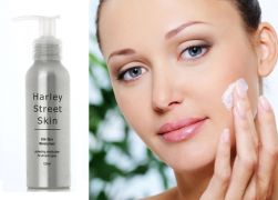 €19 instead of €65 for Anti Ageing Moisturiser (120ml) from Harley Street Skin Clinic!!! (delivery included)