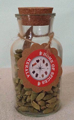 Home of Spices Cardamom in Spice bottle Home of Spices…