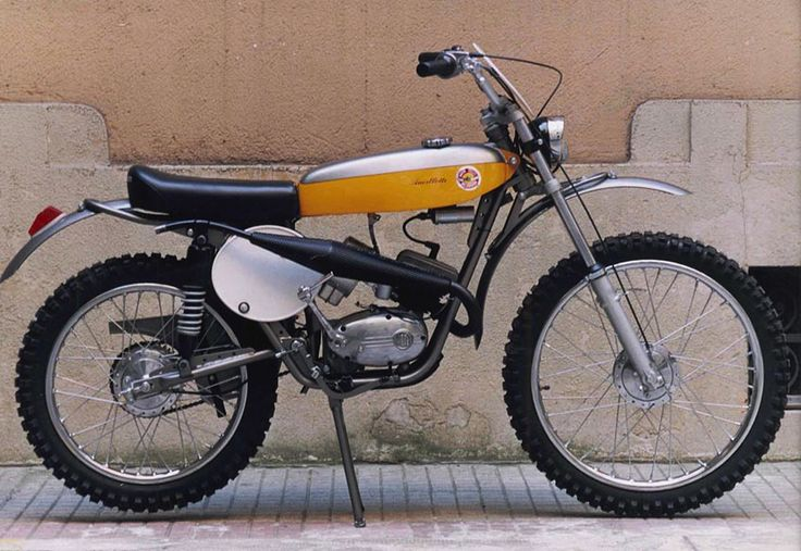 1970 Ancillotti 50 Beta Scarab