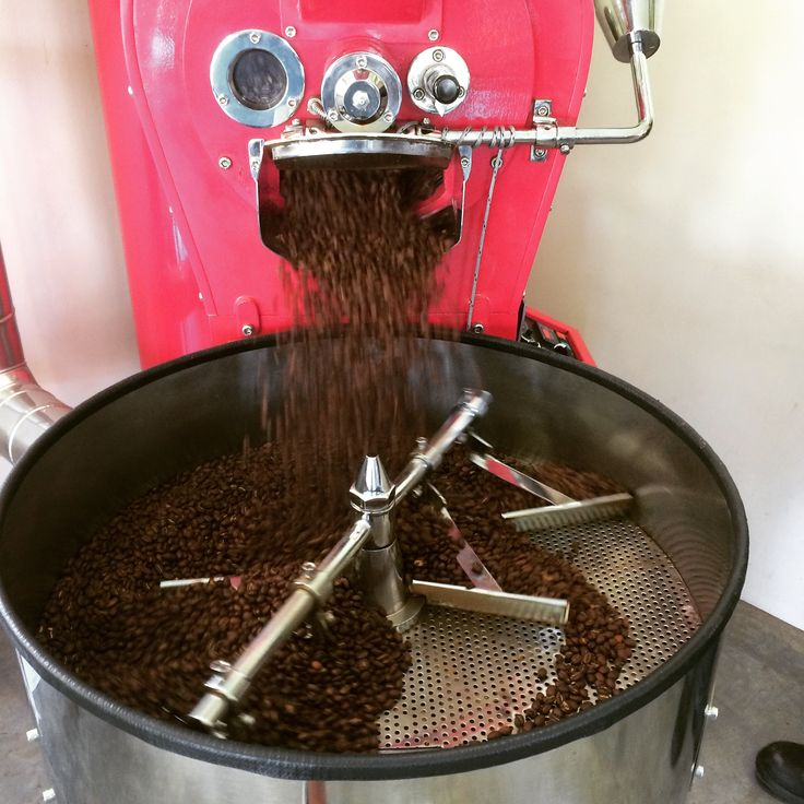 Contango Coffee Roasters at Pepper Tree Wines