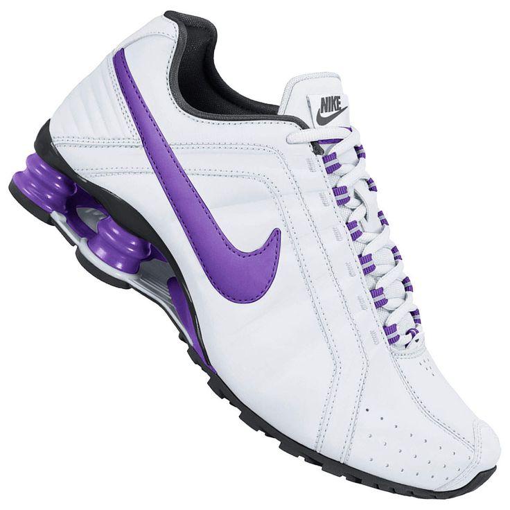 Tênis Nike Shox - Feminino