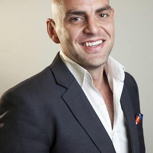Episode 4 - Meet CEO Marco Maisano