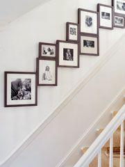Best 25 Stair Walls Ideas On Pinterest Stair Wall Decor