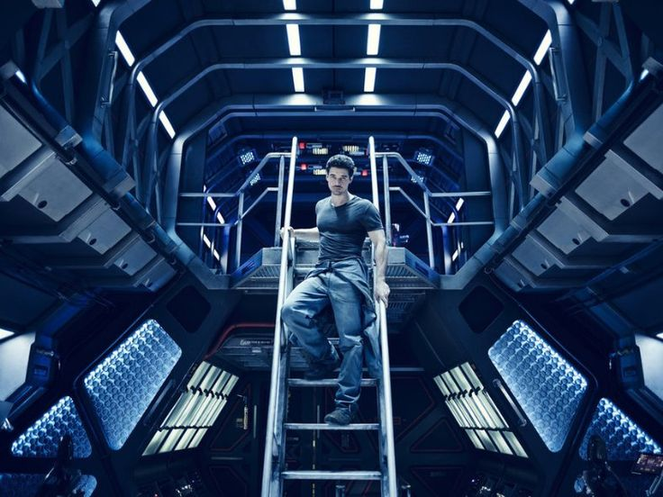 Steven Strait - Pictures & Photos from The Expanse (TV Series 2015– ) - IMDb
