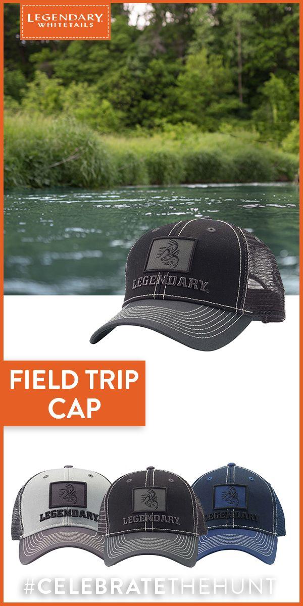 97a12880461 Mens Field Trip Cap