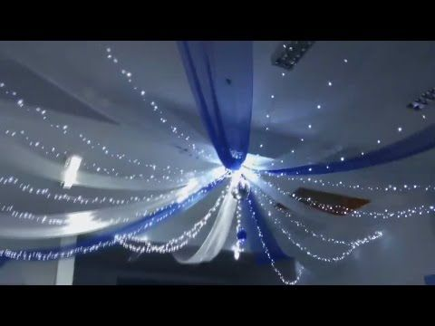 (1536) ✔HOW TO MAKE A SPIDER LED FOR EVENTS!! - YouTube