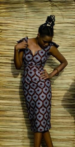Pagnifik: African Fashion, Mode Africaine