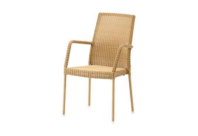 5434LU newman chair