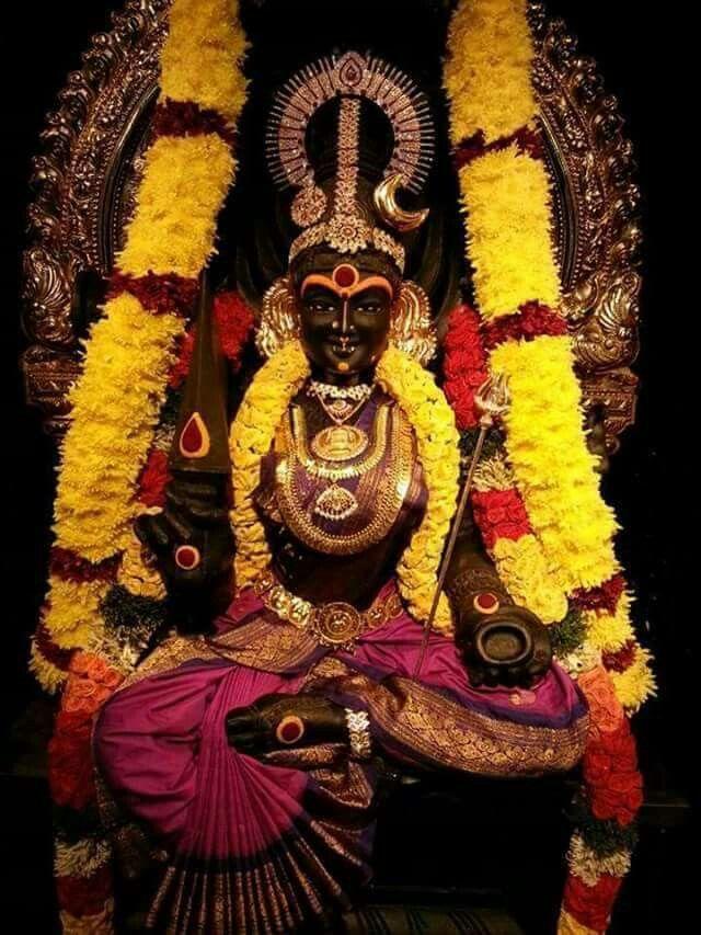 Shravan Mangalavar Jaya Gouri Parameshwari Jaya Jayathu