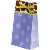 Modern Mommy Favor Bags - Party City