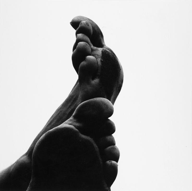 Aaron Siskinnd: Feet 133, 1957