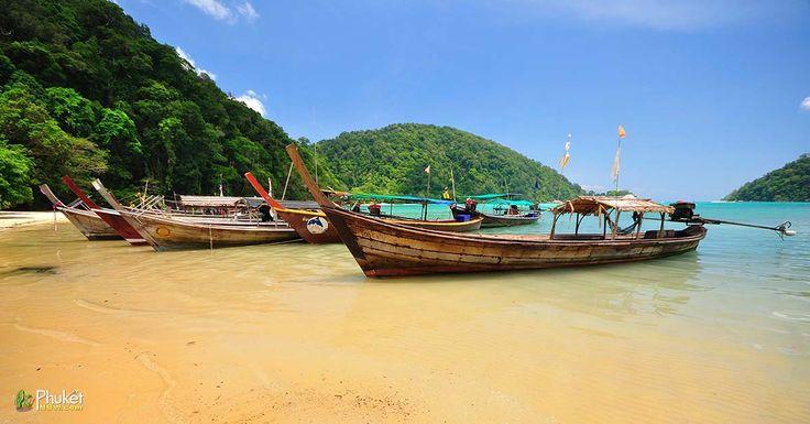 Surin Island,Thailand
