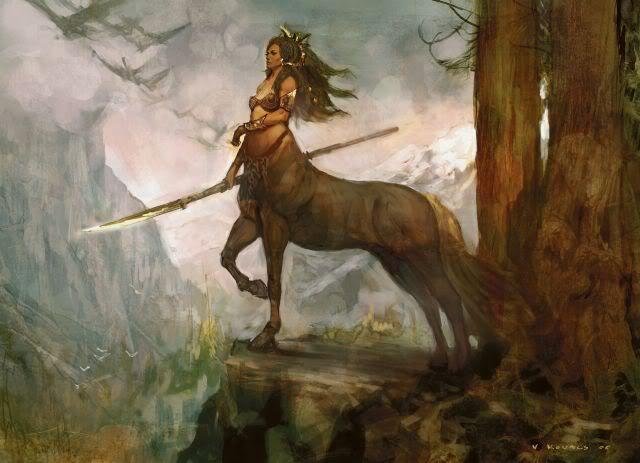 113 best Centaurs images on Pinterest   Centaur ...