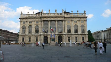 Palazzo Madama #weddingplannertorino  #comeneisogni