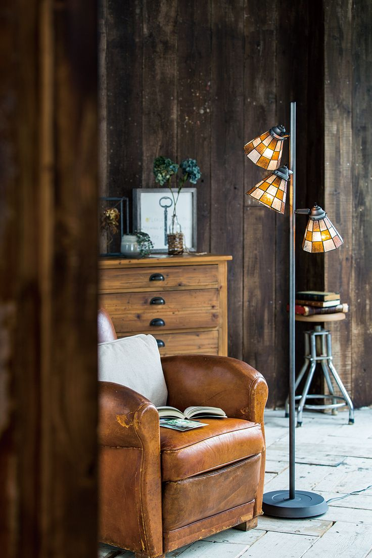 #interior #lighting #industrial