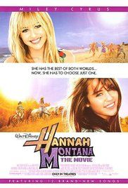 Hannah Montana: The Movie (2009) - IMDb