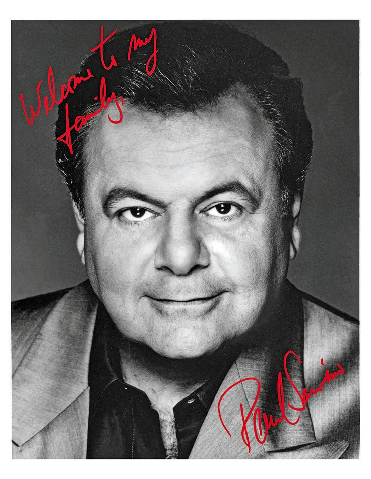 Paul Sorvino Interview – Acting, Opera, Tomato Sauce and the Amalfi Coast