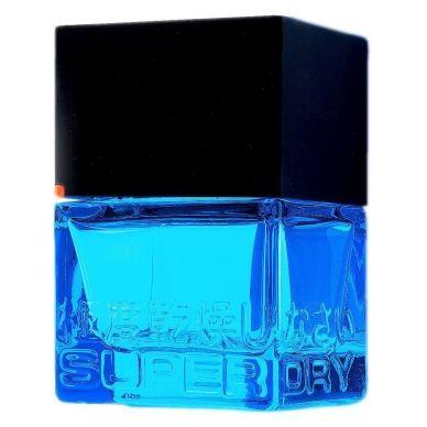 Superdry Blue woda kolońska dla mężczyzn http://www.perfumesco.pl/superdry-blue-(m)-edc-25ml