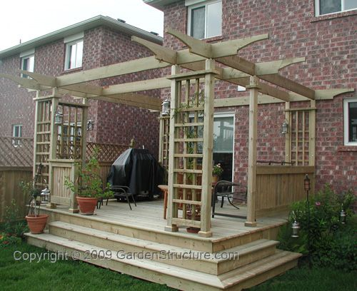 Trellis Design Plans Free Woodworking Projects Plans
