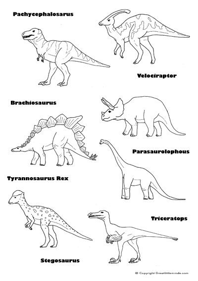dinosaur word match Colouring Pages Dinosaur