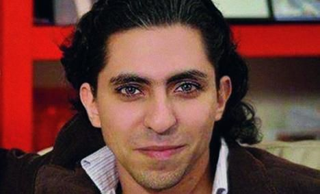 Stop Raif Badawi from being flogged for blogging | Amnesty International UK