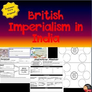 causes of british imperialism 1800s Causes and types of imperialism  there were three main forms of imperialism:  colonies, spheres  britain controlled the largest of the european empires.
