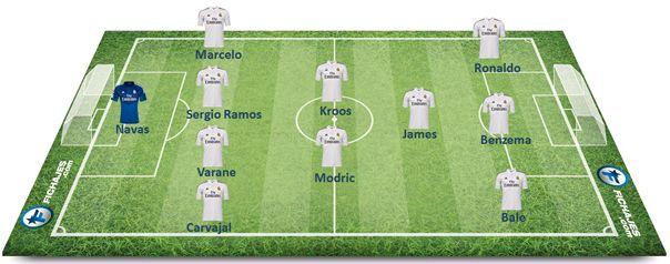 El cambio táctico que valora Carlo Ancelotti para incluir a los fichajes en el once del Real Madrid