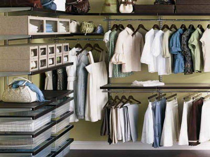 Picturesque Rubbermaid Closet Organizers Menards Home Decor