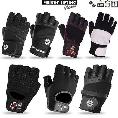 #Weight lifting #gloves gym #fitness body building gym trainning #gloves fingerles,  View more on the LINK: http://www.zeppy.io/product/gb/2/321747407349/