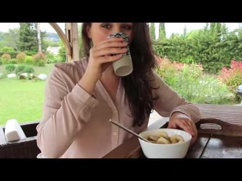 Le Dr Fabian Aurignac Lepretre montre 3 snacks healthy + bilan ! françai...
