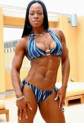 Built to win. | Desunka Dawson | Pinterest | Fitness
