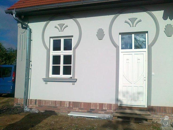 KZS Baumit Open+secesní prvky, Praha: NejŘemeslníci