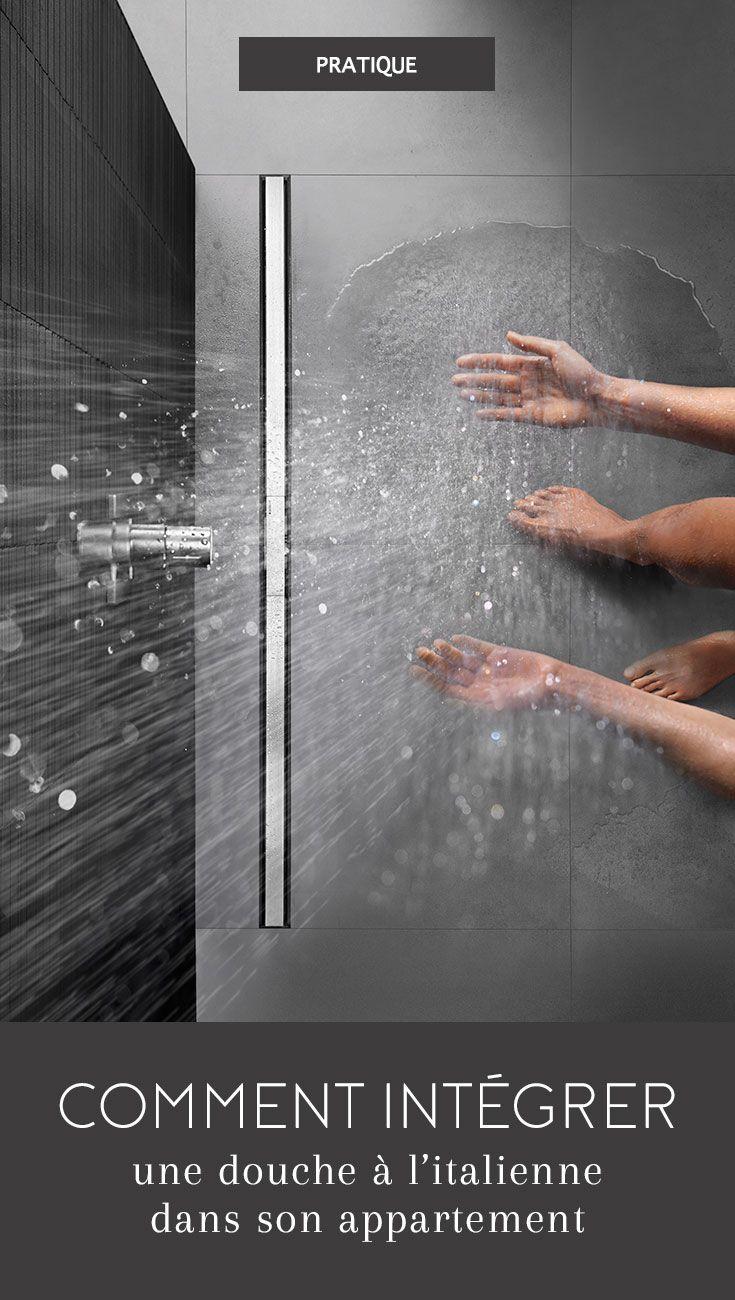 Installez Une Douche A L Italienne Dans Votre Appartement Tous A