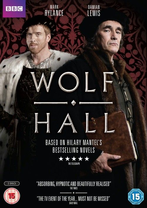 Wolf Hall (Serial TV 2015- ) - Filmweb