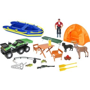 33 best images about gift ideas for tj 39 s 5th birthday on for Fishing stuff for kids
