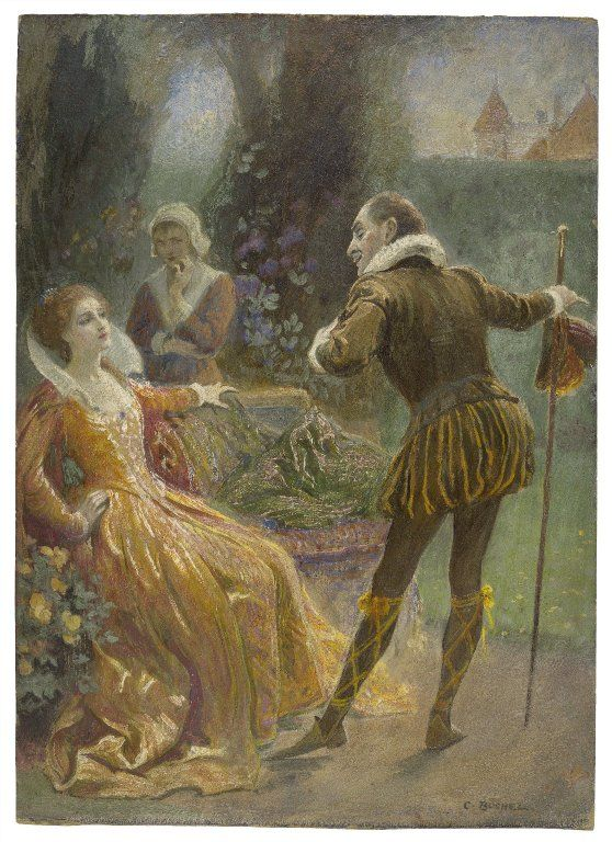 twelfth night (by william shakespeare): olivia and viola essay Twelfth night is a perfect blend of romance and comedy by william shakespeare orsino, the duke of lllyria, is in love with the countess olivia.