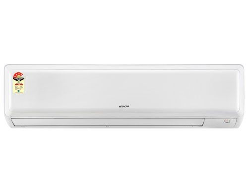 Hitachi 1.5 Tons 3 Star Split AC on November 16 2016. Check details and Buy Online, through PaisaOne.