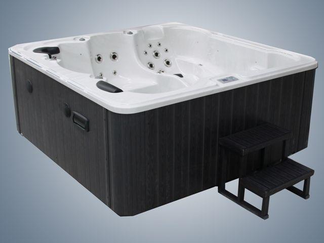 Athena Grey hot - tub (2)