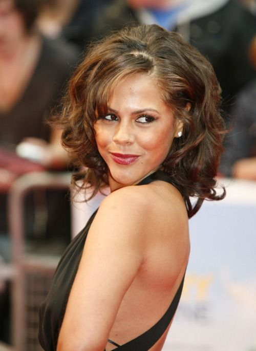 Lenora Crichlow Nude Photos 100