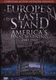 Europe's Last Stand: America's Final Warning, Part 2 [DVD] [2015], 27938119