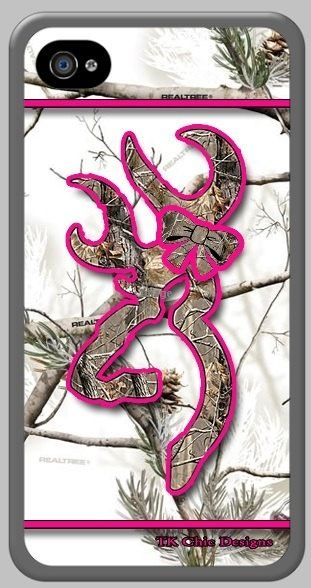Browning for ur cell!!omg I want this!
